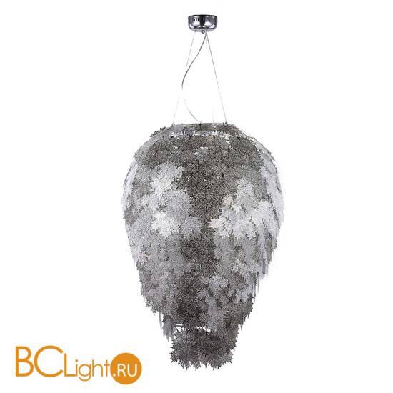 Подвесной светильник DeLight Collection Maple KM0131P-1A silver