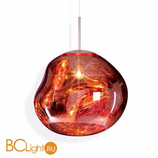 Подвесной светильник DeLight Collection Melt 9305P copper