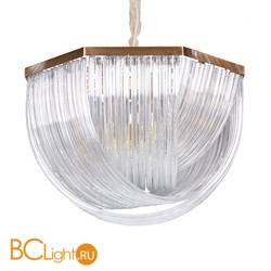 Подвесной светильник DeLight Collection Murano Glass A001 L12