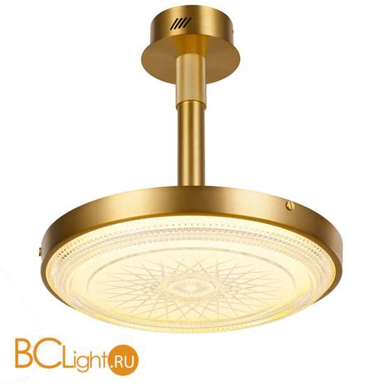 Потолочный светильник DeLight Collection MX18006004-1A gold