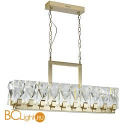 Подвесной светильник DeLight Collection Peruzzi MD18090003-22A gold