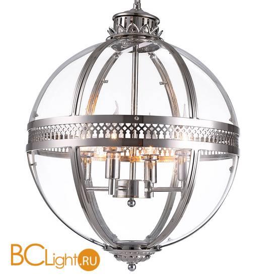 Подвесной светильник DeLight Collection Residential KM0115P-4M nickel
