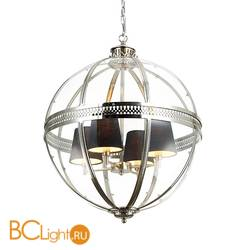 Подвесной светильник DeLight Collection Residential KM0115P-4L nickel