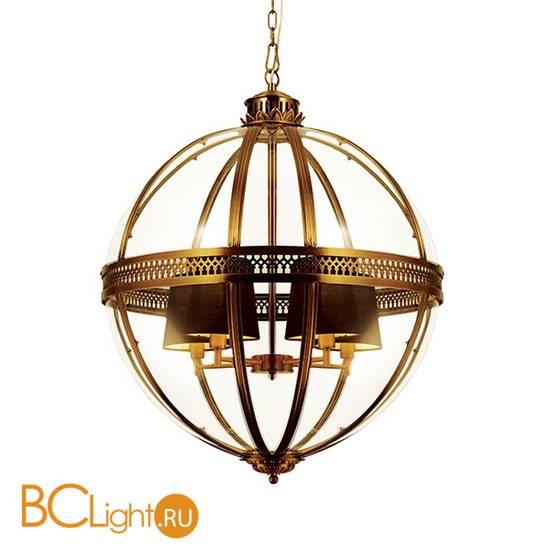 Подвесной светильник DeLight Collection Residential KM0115P-4L brass