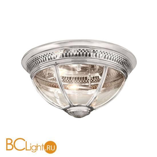 Потолочный светильник DeLight Collection Residential KM0115C-3S nickel