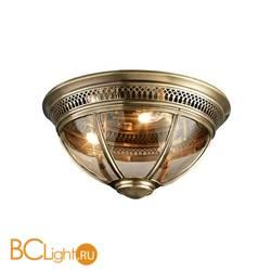 Потолочный светильник DeLight Collection Residential KM0115C-3S brass
