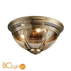 Потолочный светильник DeLight Collection Residential KM0115C-4S brass