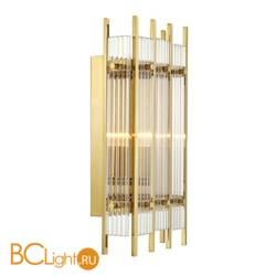 Настенный светильник DeLight Collection Sparks KM0917W-2 gold