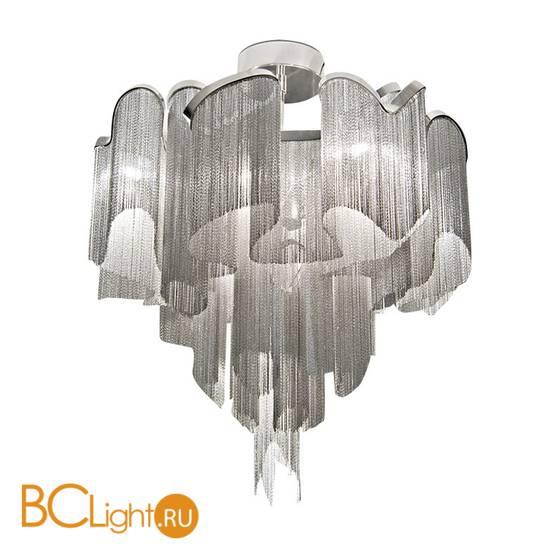 Потолочный светильник DeLight Collection Stream KM011C-8+1