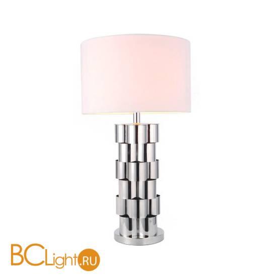 Настольная лампа DeLight Collection Table Lamp BT-1021 nickel