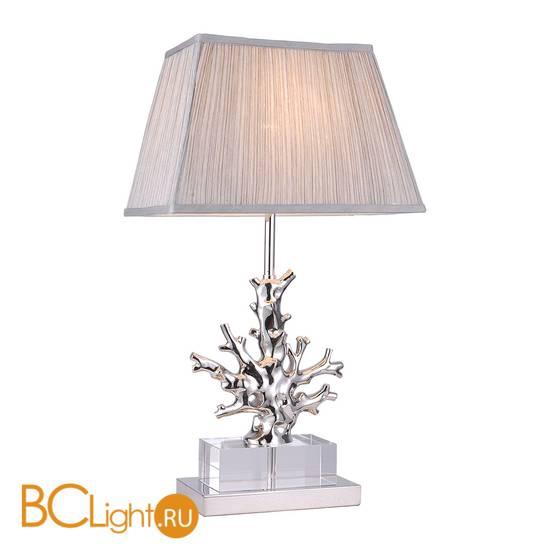Настольная лампа DeLight Collection Table Lamp BT-1004 nickel
