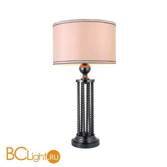 Настольная лампа DeLight Collection Table Lamp BT-1013 black nickel