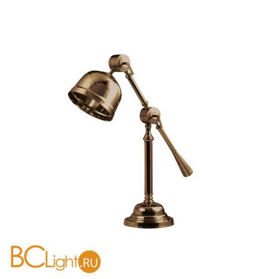 Настольная лампа DeLight Collection Table Lamp KM602T brass