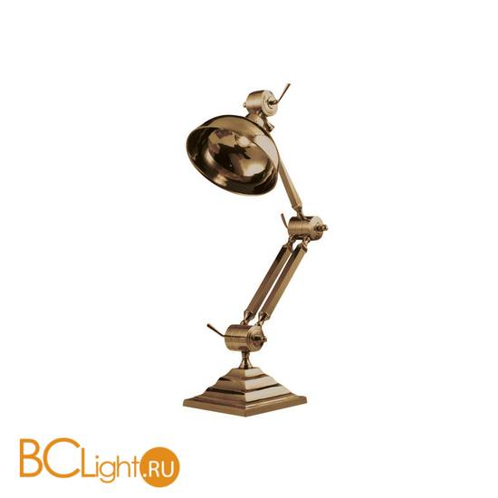 Настольная лампа DeLight Collection Table Lamp KM603T brass