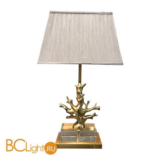 Настольная лампа DeLight Collection Table Lamp BT-1004 brass