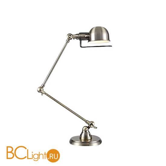 Настольная лампа DeLight Collection Table Lamp KM037T-1S antique brass