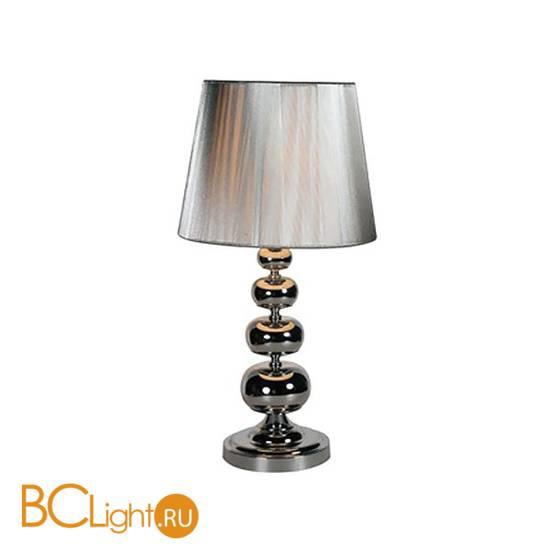 Настольная лампа DeLight Collection Table Lamp TK1012 silver