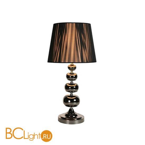 Настольная лампа DeLight Collection Table Lamp TK1012B black