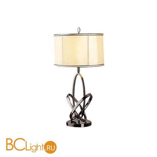 Настольная лампа DeLight Collection Table Lamp BT-1015 white black