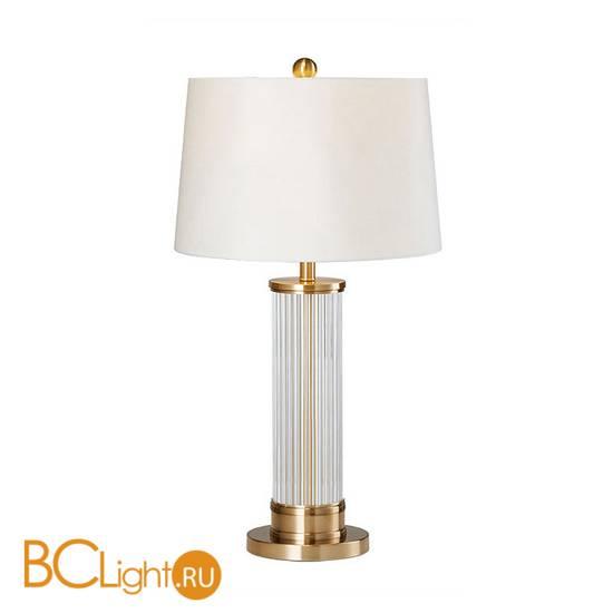Настольная лампа DeLight Collection Table Lamp ZKT28