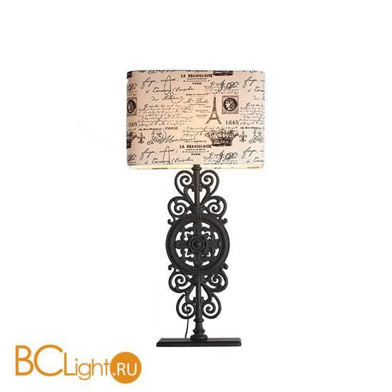 Настольная лампа DeLight Collection Table Lamp KM0736T-1