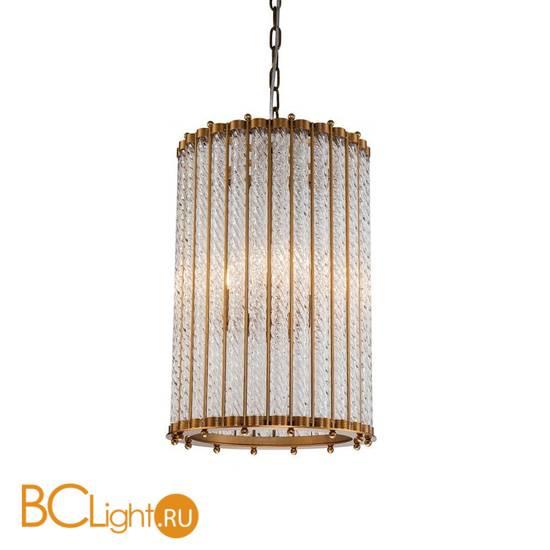 Подвесной светильник DeLight Collection Tiziano KG0907P-3 brass