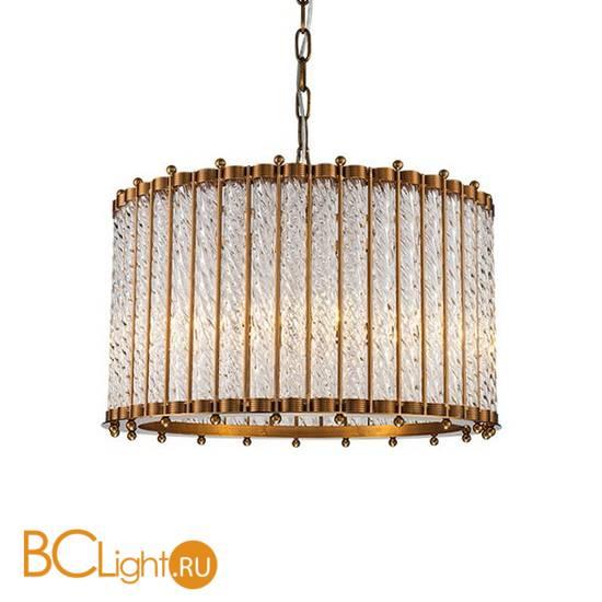 Подвесной светильник DeLight Collection Tiziano KG0907P-4 brass