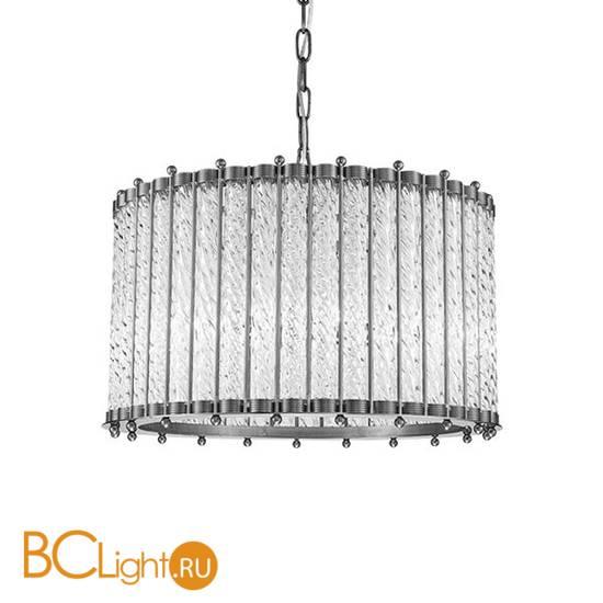 Подвесной светильник DeLight Collection Tiziano KG0907P-4 nickel
