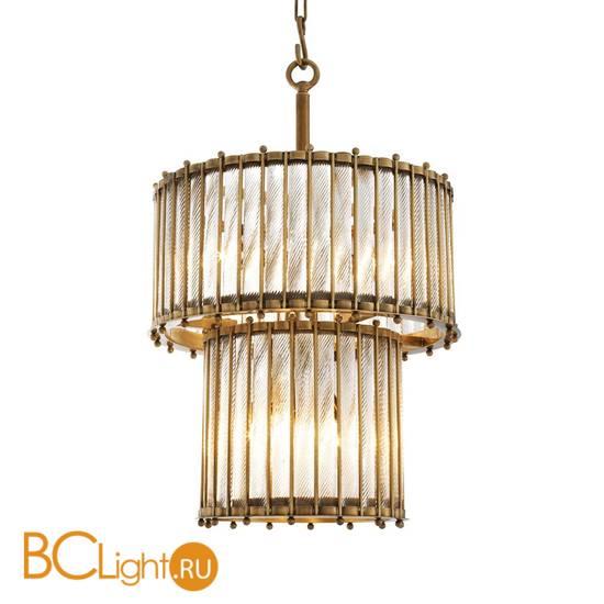 Подвесной светильник DeLight Collection Tiziano KG0907P-6 brass