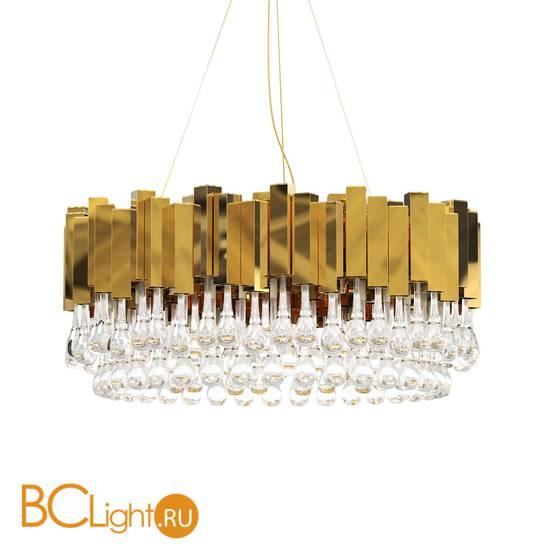 Подвесной светильник DeLight Collection Trump KM0988P-16 gold