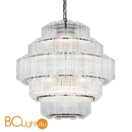 Подвесной светильник DeLight Collection Vittoria KG0769P-10A clear