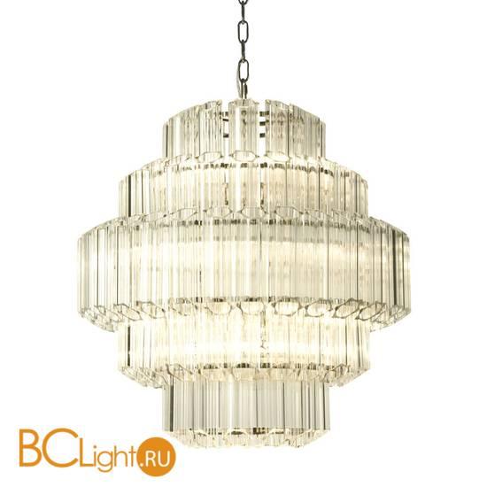 Подвесной светильник DeLight Collection Vittoria KG0769P-10 gold