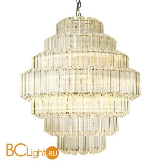 Подвесной светильник DeLight Collection Vittoria KG0769P-12 gold