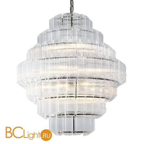 Подвесной светильник DeLight Collection Vittoria KG0769P-12A clear
