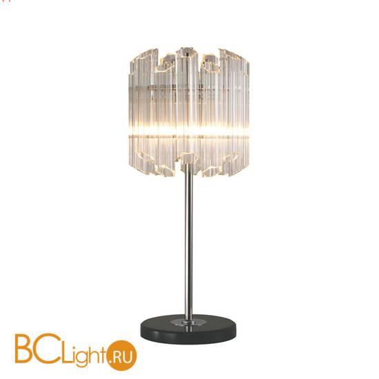 Настольная лампа DeLight Collection Vittoria KG0769T-3 clear