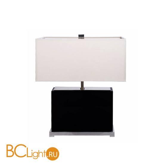Настольная лампа DeLight Collection Warwick TL1114-BK