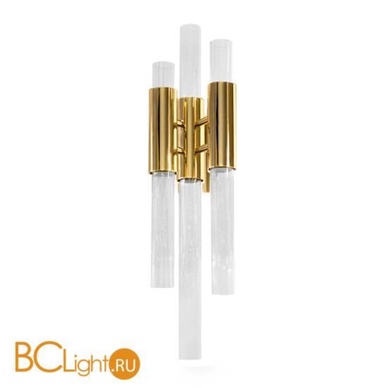 Настенный светильник DeLight Collection Waterfall KR0984W-6 gold