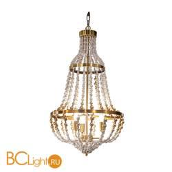 Подвесной светильник DeLight Collection Wood Light KW0784P-3 gold