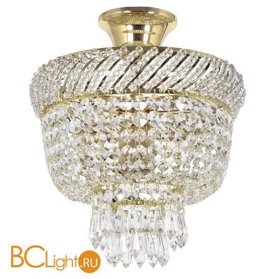 Потолочный светильник Dio D'Arte Bari E 1.3.25.299 G