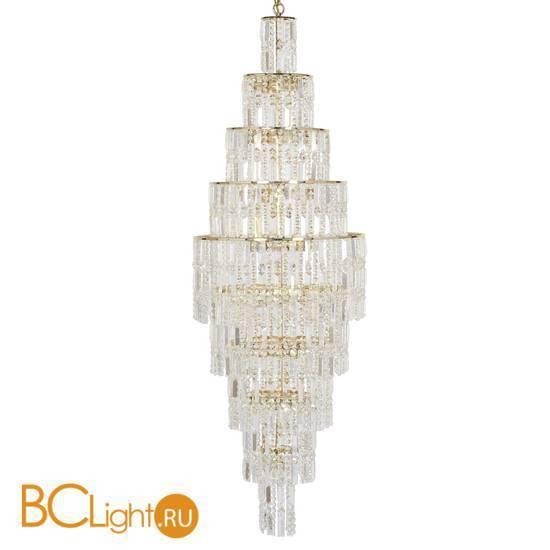 Подвесной светильник Dio D'Arte Bergamo E 1.10.50.200 G