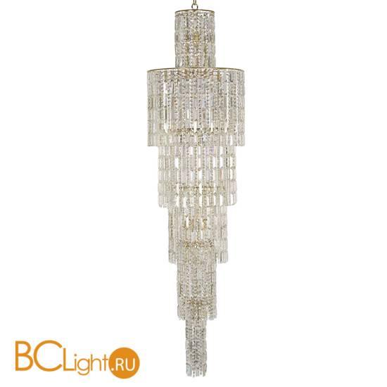 Подвесной светильник Dio D'Arte Bergamo E 1.11.50.200 G
