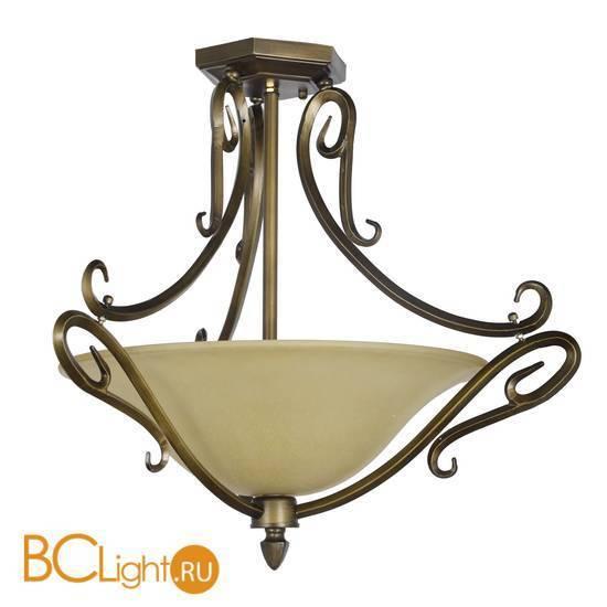 Потолочный светильник Dio D'Arte Casello E 1.5.54.501 BR