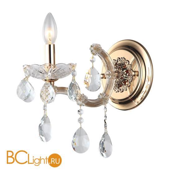 Бра Dio D'Arte Diamante E 2.1.1.600 G
