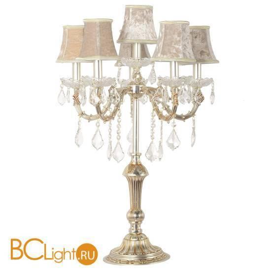 Настольная лампа Dio D'Arte Lucca E 4.1.5.200 CG