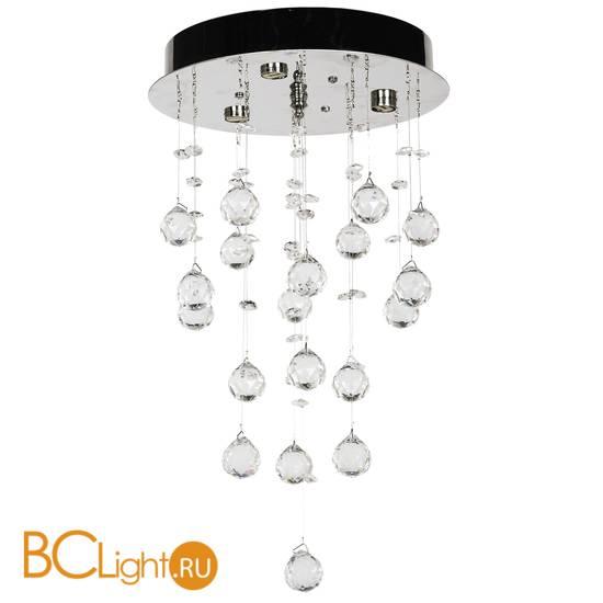 Потолочный светильник Dio D'Arte Tesoro H 1.4.25.200 N