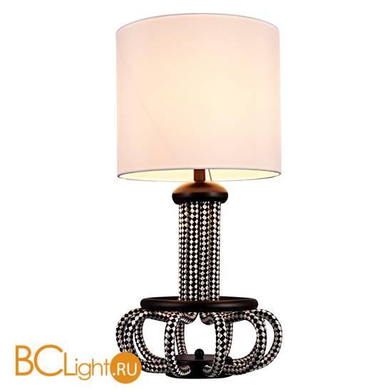 Настольная лампа Divinare Donna 2718/04 TL-1