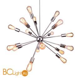 Подвесной светильник Divinare Floriana 5011/02 SP-18