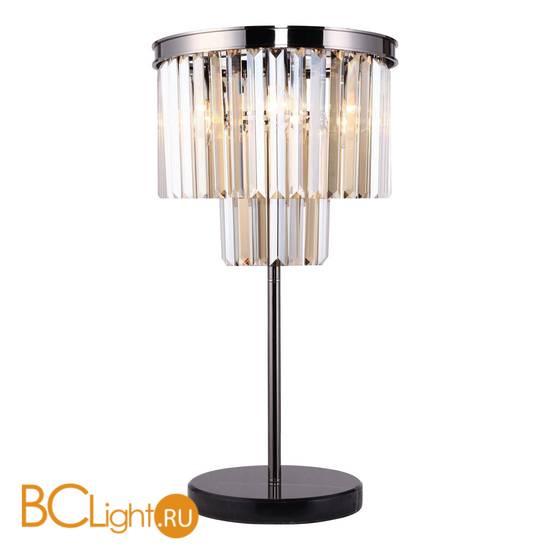 Настольная лампа Divinare Nova 3002/06 TL-3