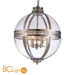 Подвесной светильник Divinare Orbite 1015/15 SP-4