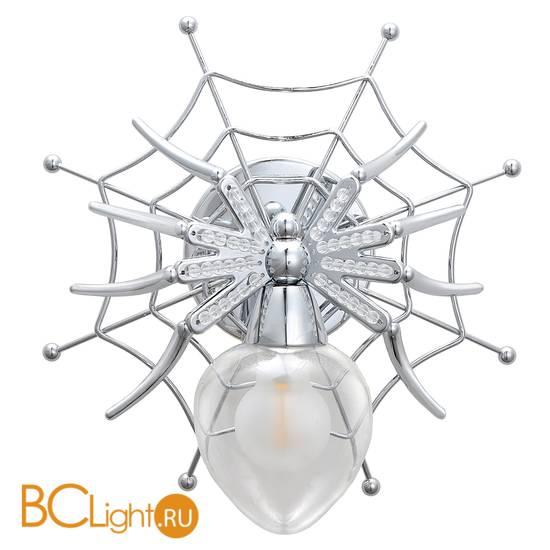 Настенный светильник Divinare Ragno 1308/02 AP-1